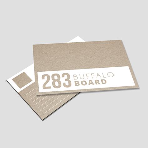 332 Buffalo Board