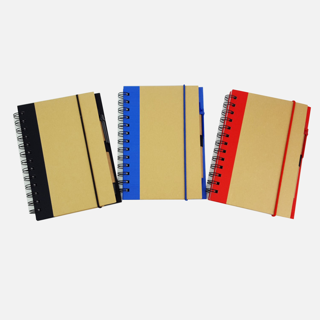 ECO-friendly Notebook