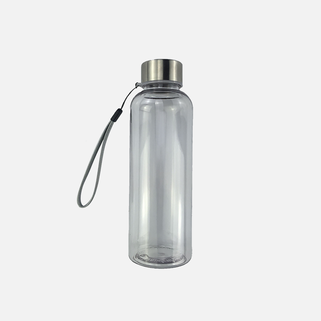 Sport Water Bottle w/Loop