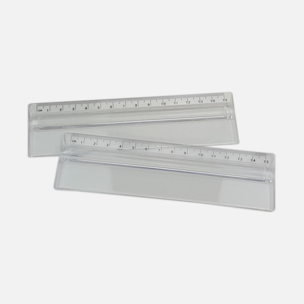 15cm Magnifying Ruler