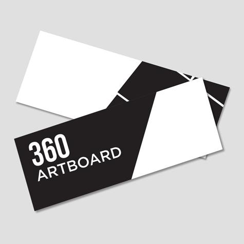 360 Artboard