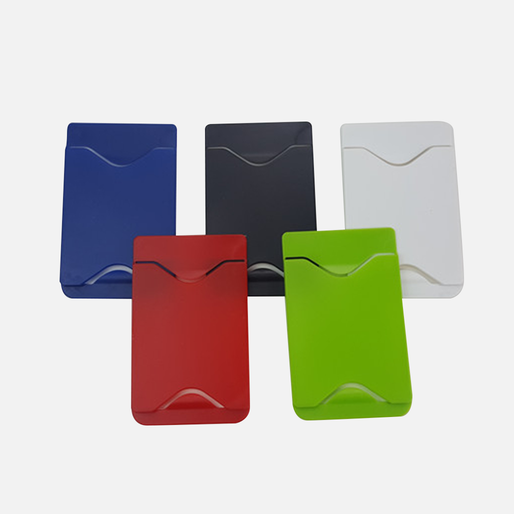 Simple Mobile Wallet