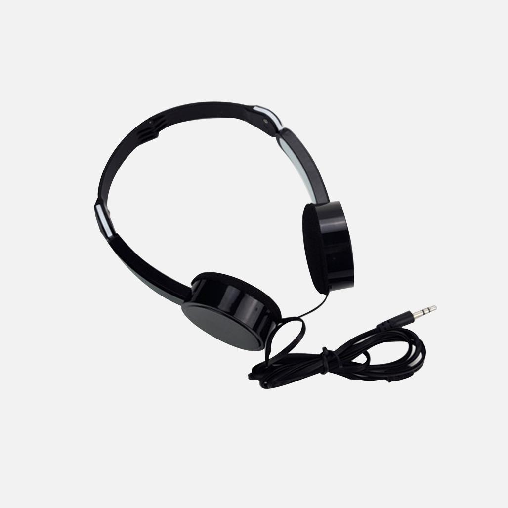 Folding Headphone