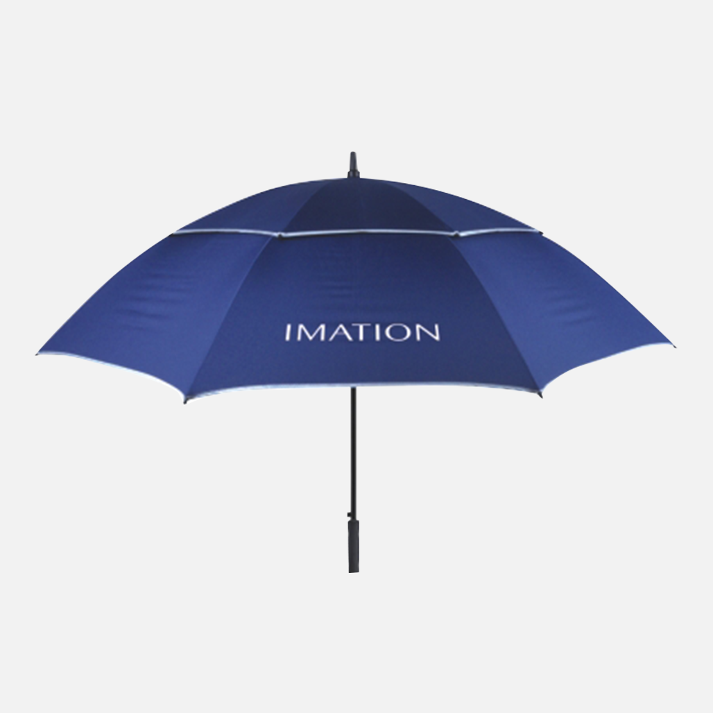 Couple Anti-Wind Umbrella