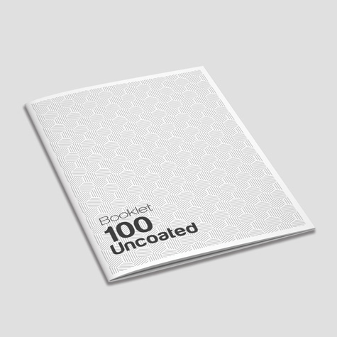 100 Uncoated