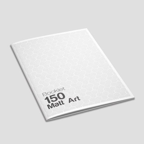 150 Matt Art