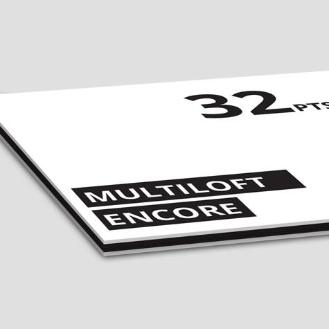 Multiloft Encore 32 Pts