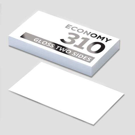 Economy 310 Gloss 2/S