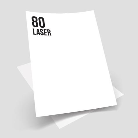 80gsm Laser