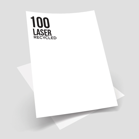 100gsm Recycled