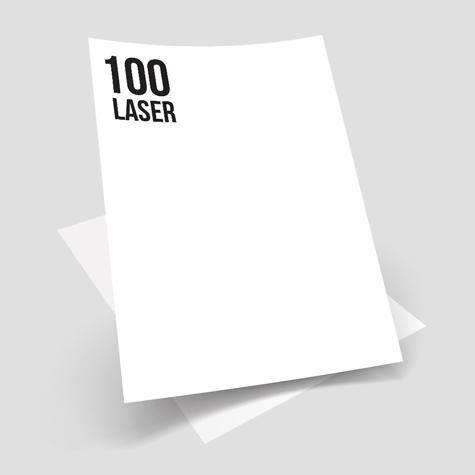 100gsm Laser