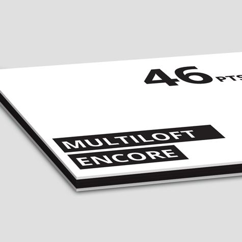 Multiloft Encore 46 Pts (1.2mm)