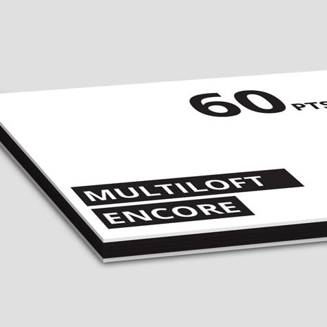 Multiloft Encore 60 Pts (1.5mm)