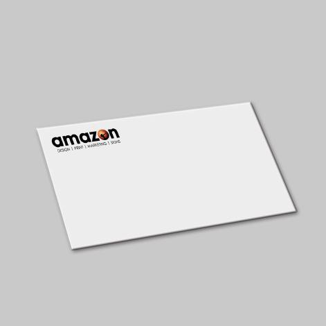 Envelope - C4