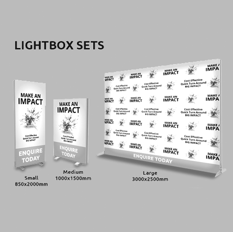 SEG Lightboxes