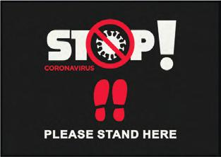 Stop Stand