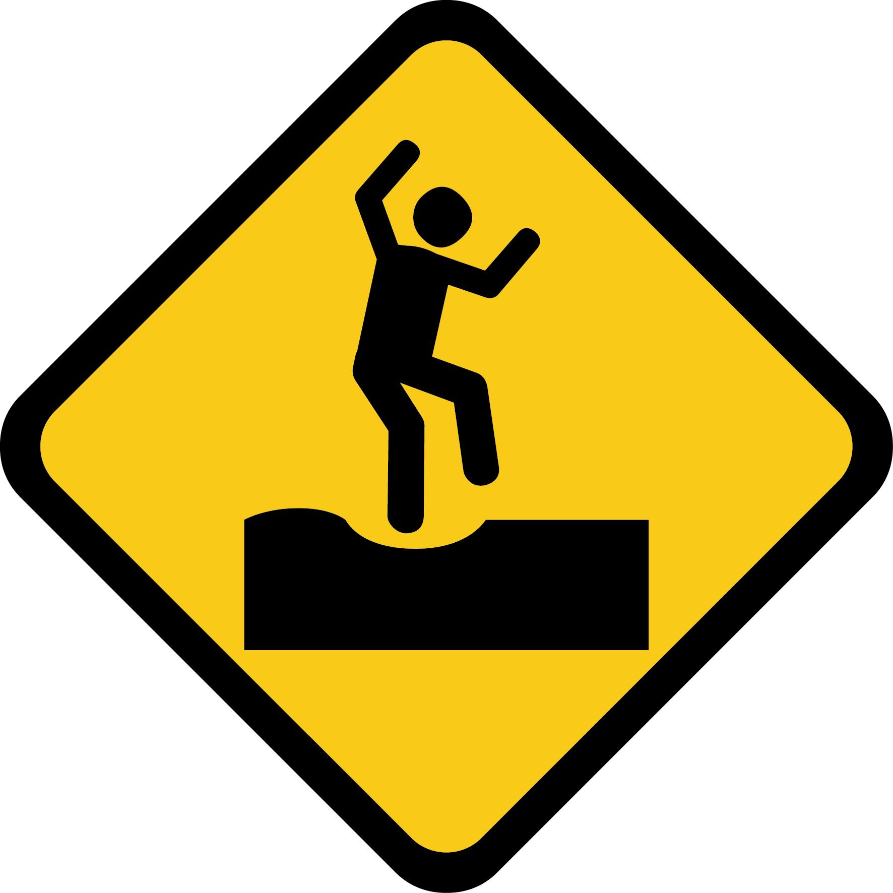 Parks Vic Warning Signs