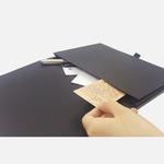 B5 PU Notebook 4