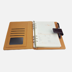 CEO Loose-leaf Notebook 1
