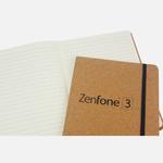 Cork Notebook 2