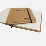 Cork Notebook 3