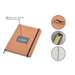 Cork Notebook 5
