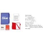 Pocket Notebook 4