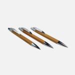 Eco Bamboo Ball Pen 1
