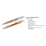 Eco Bamboo Ball Pen 4