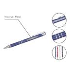 Aluminum Metal Pen 6