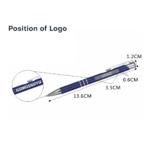 Aluminum Metal Pen 8
