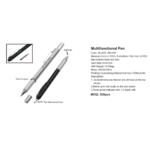 Multifunctional Pen 4