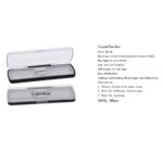 Crystal Pen Box 3