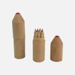 Bullet Shape Colored Pencil Set 1