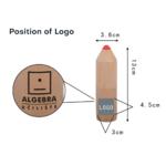 Bullet Shape Colored Pencil Set 7