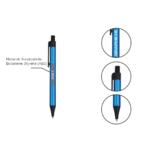 Colorful Cilck Pen 7