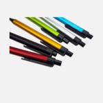 Colorful Cilck Pen 3