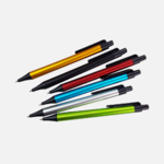 Colorful Cilck Pen 4