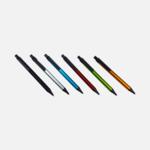 Colorful Cilck Pen 5