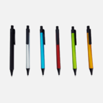 Colorful Cilck Pen 6