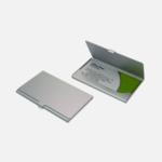 Aluminium Business Card Holder 2