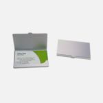 Aluminium Business Card Holder 3