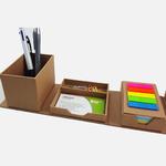 Folding Cube Desk Holder 3
