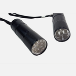 Uno LED Aluminum Torch 1