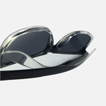 Gradient Frame Sunglasses 1