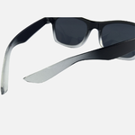 Gradient Frame Sunglasses 2