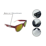 Gradient Frame Sunglasses 5