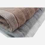 Bamboo Fibre Towel 2