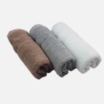 Bamboo Fibre Towel 4