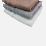Bamboo Fibre Towel 5
